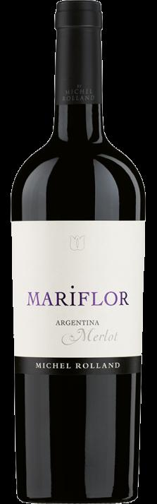 2013 Merlot Mariflor Mendoza Bodega Rolland 750.00
