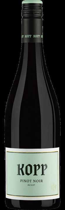 2018 Pinot Noir Achat trocken Weingut Kopp 750.00