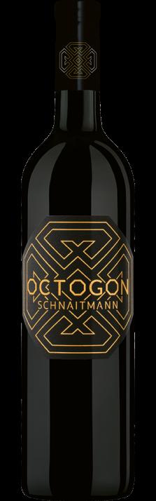 2018 Octogon Cuvee Rot Württemberg Weingut Rainer Schnaitmann (Bio) 750.00