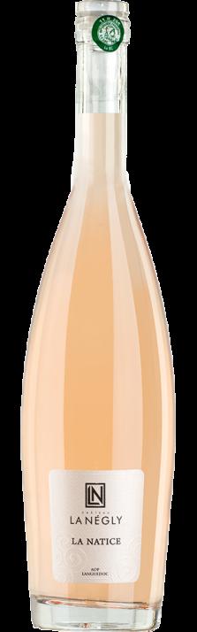 2020 La Natice Rosé Languedoc AOP Château de la Négly 750.00