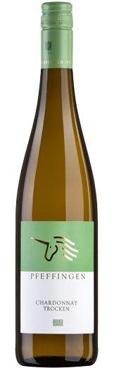 2019 Chardonnay trocken Ungstein Weingut Pfeffingen 750.00