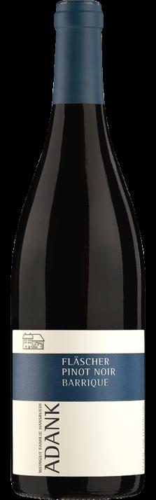 2017 Fläscher Pinot Noir Barrique Graubünden AOC Weingut Familie Hansruedi Adank 750.00