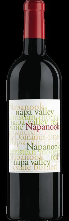 2014 Napanook Napa Valley Christian Moueix Dominus Estate 750.00
