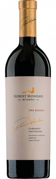 2015 Cabernet Sauvignon The Reserve To Kalon Vineyard Oakville Napa Valley Robert Mondavi Winery 750.00