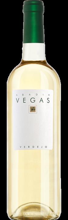 2019 Abadía Vegas Verdejo VT Castilla y León Bodegas Avelino Vegas 750.00