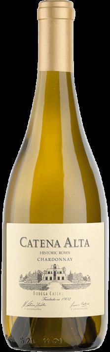 2018 Chardonnay Catena Alta Mendoza Bodega y Viñedos Catena 750.00