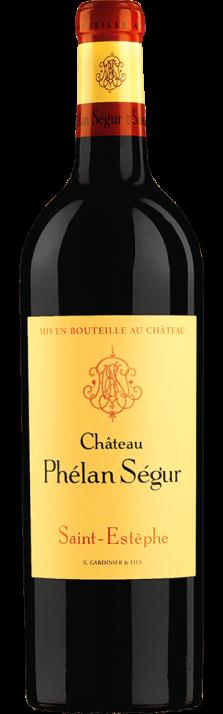 2016 Château Phélan Ségur St-Estèphe AOC 750.00