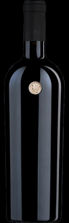 2017 Cabernet Sauvignon Mercury Head Napa Valley Orin Swift Cellars 750.00