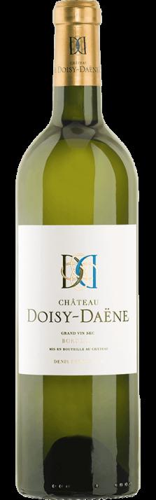 2017 Château Doisy-Daëne Bordeaux AOC blanc 750.00