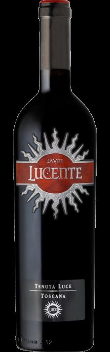 2016 Lucente Toscana IGT Tenuta Luce 750.00