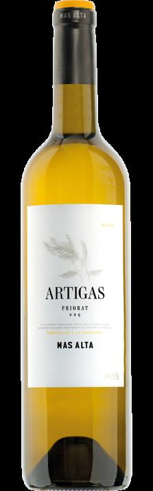 2017 Artigas Blanco Priorat DOQ Bodegas Mas Alta 750.00