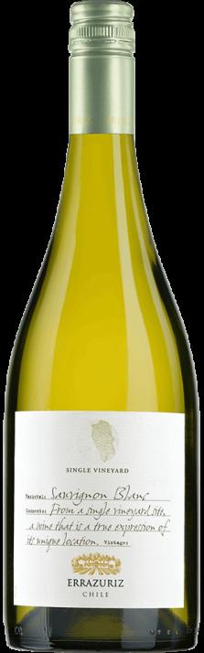 2020 Sauvignon Blanc Single Vineyard Valle de Casablanca Viña Errázuriz 750.00