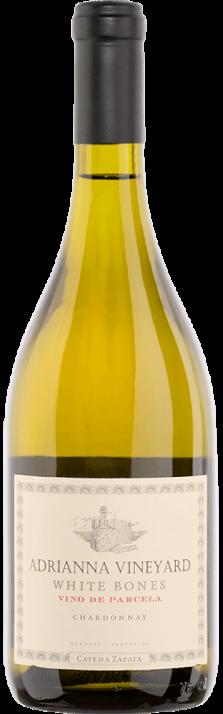 2018 Chardonnay White Bones Adrianna Vineyard Mendoza Bodega Catena Zapata 750.00
