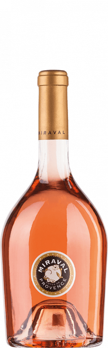 2020 Miraval Rosé Côtes de Provence AOP Jolie-Pitt & Perrin 750.00