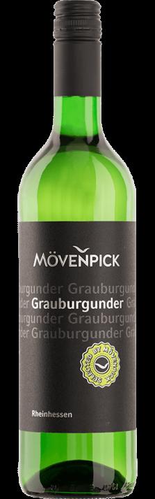2019 Grauburgunder Rheinhessen Selected by Mövenpick Stefan Winter 750.00