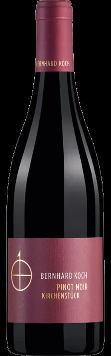 2017 Pinot Noir trocken Hainfelder Kirchenstück Weingut Bernhard Koch 750.00