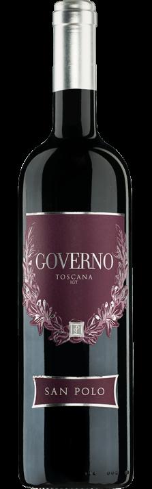 2015 Governo Toscana IGT Poggio San Polo 750.00