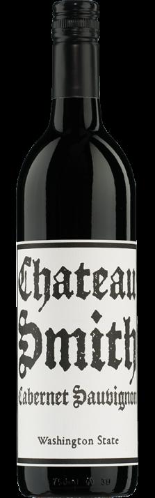 2015 Cabernet Sauvignon Chateau Smith Washington State Charles Smith Wines 750.00