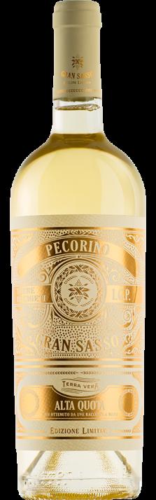 2017 Pecorino Gran Sasso Terre di Chieti IGP Farnese Vini 750.00