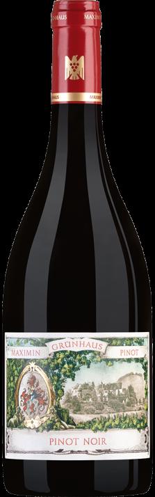 2018 Pinot Noir trocken Maximin Grünhaus Weingut der Familie von Schubert 750.00