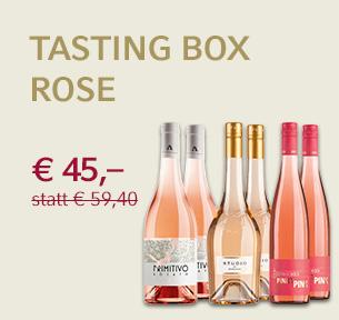 Rosé Highlights