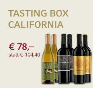 California Box