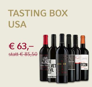 USA Tasting Box