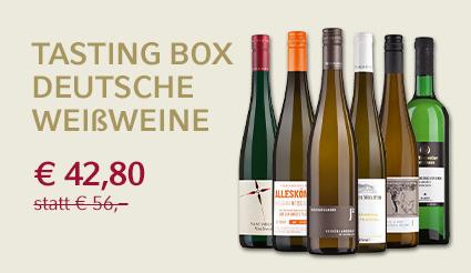 Deutsche Weißweine