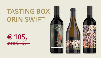 Orin Swift Paket
