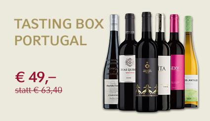 Portugal Box