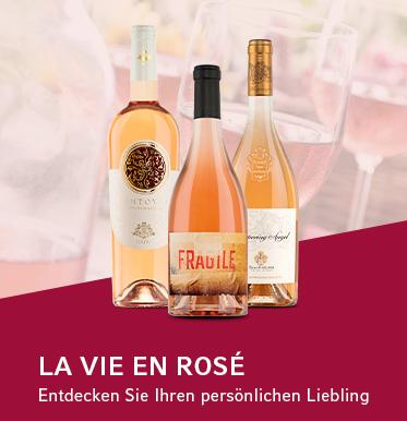 Rosé Weine