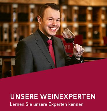 Unsere Weinexperten