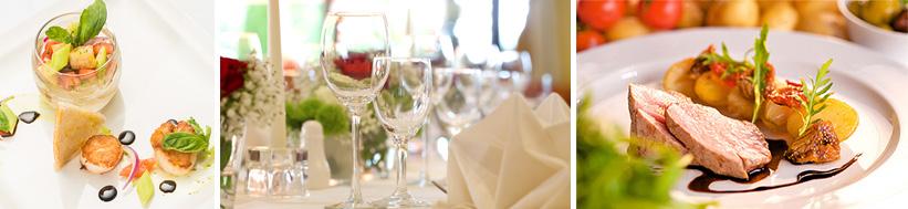 Wine & Dine Rezepte von Mövenpick Wein